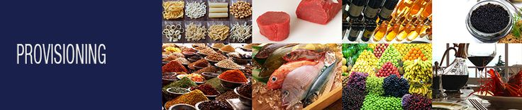 Top quality provisions delivered to your door. The complete service for your general and special requirements. Prime quality meats and fresh fish (prepared and vacuum packed as requested), delicatessen, foie gras and caviar, dry stores, fruits, vegetables, soft drinks, cleaning products, toiletries, etc…