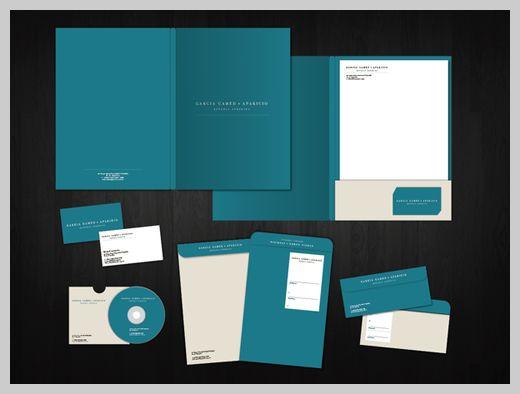 Bolsillo para tarjeta de presentación
