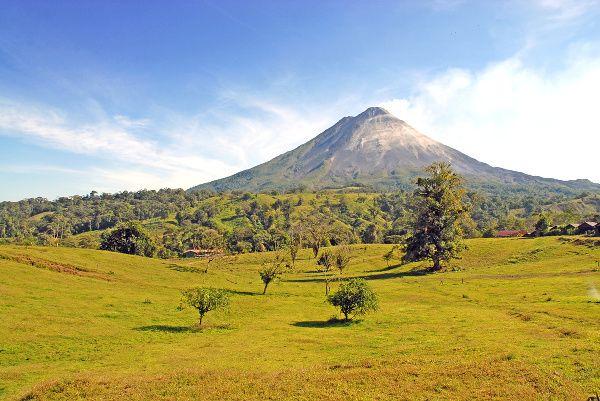 Arenal Volcano Park, Kostarika