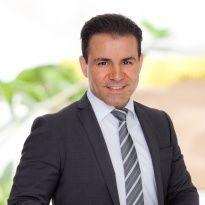 Farzad Nourozian