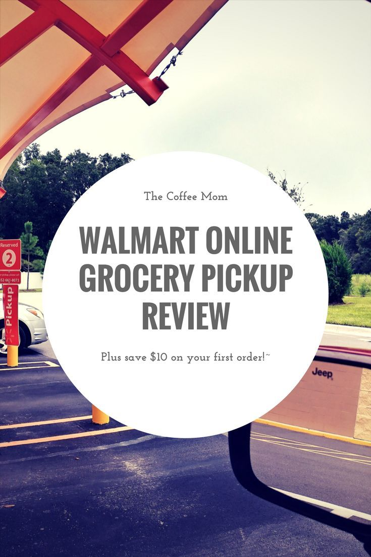 Wayfair 10 off first order - Is The New Walmart Online Grocery Pickup Really That Great Plus See How You Can