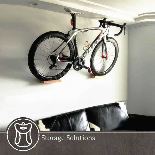 Buy Bicycle Wall Mount in Singapore,Singapore. Brand new Bicycle Wall mount for sale.  Each set comes with 2 wheel stoppers and 1 frame hook. Suitable for all types of bicycles.  Ideal for home and decor.    Chat to Buy