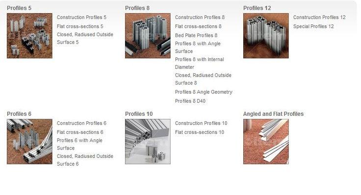 """""""Item 24 """" é uma empresa relacionada com o desenvolvimento e distribuição de todos os tipos de componentes de qualidade, necessárias para a construção de máquinas, equipamentos e instalações."""