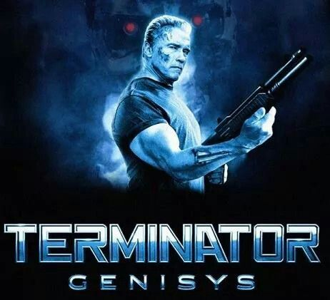 Terminator 5-genisys
