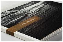 print + book