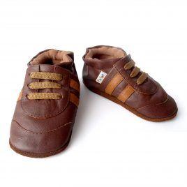 Tenis para bebé niño con suela antideslizante. A aprender a caminar con el calzado apropiado!