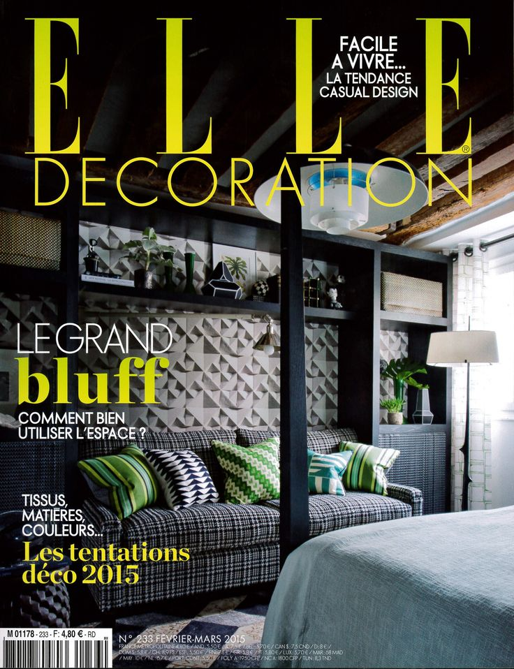 Nemo's lamps at Le Corbusier's apartment in Paris. ELLE DECOR FRANCE n° 233 with NEMO and La Fondation Le Corbusier #nemolighting #nemolamps #lecorbusier #elledecorationfr #elledecor — presso 24, rue Nungesser et Coli