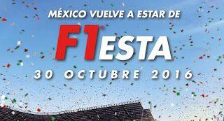 Portail des Frequences des chaines: F1 Mexico  grand prix 30.10.2016 19:00 GMT