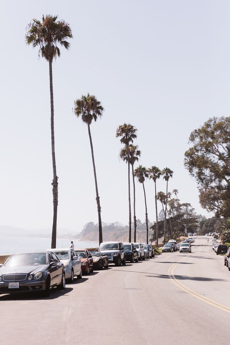 48 hours in Santa barbara... where to stay, eat and play!