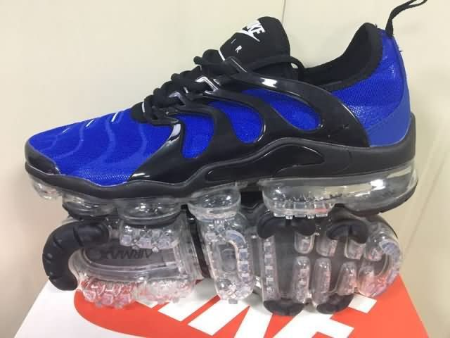 watch 1ae96 bcd78 Cheap Nike Air Max Plus TN 2018 Mens shoes Royal Blue Black for Wholesale  and Discount Only Price  62 To Worldwide Free Shipping  WhatsApp 8613328373859