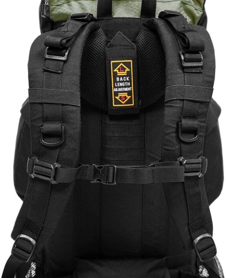 TETON Internal Frame Backpack