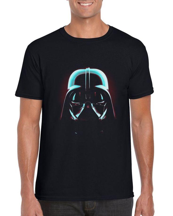 Darth Vader Shirt Star Wars Rogue One Rebel Alliance Empire Jedi Mens T-shirt