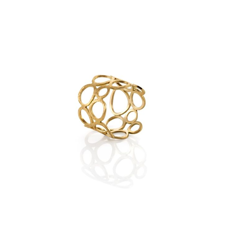BUBBLE RING - Rings - Ri - Rings, Earrings & Necklaces | nuuru.com | Nothing says it like Danish Designer Jewelry