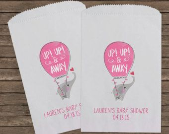 Baby Shower Favors Girl Baby Shower Unique Baby By StampsJubilee
