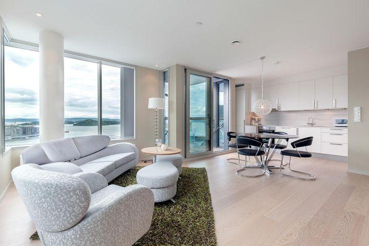 Ekslusive leiligheter