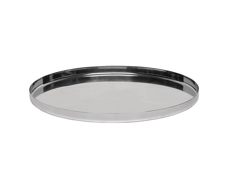 E15 CM05 Habibi Tray Stainless Steel http://www.nest.co.uk