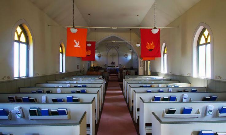 All Saints Anglican Church, Erin, Ontario