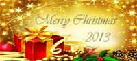 How To Celebrate Christmas 2013 With Family & Friends - New Year 2014