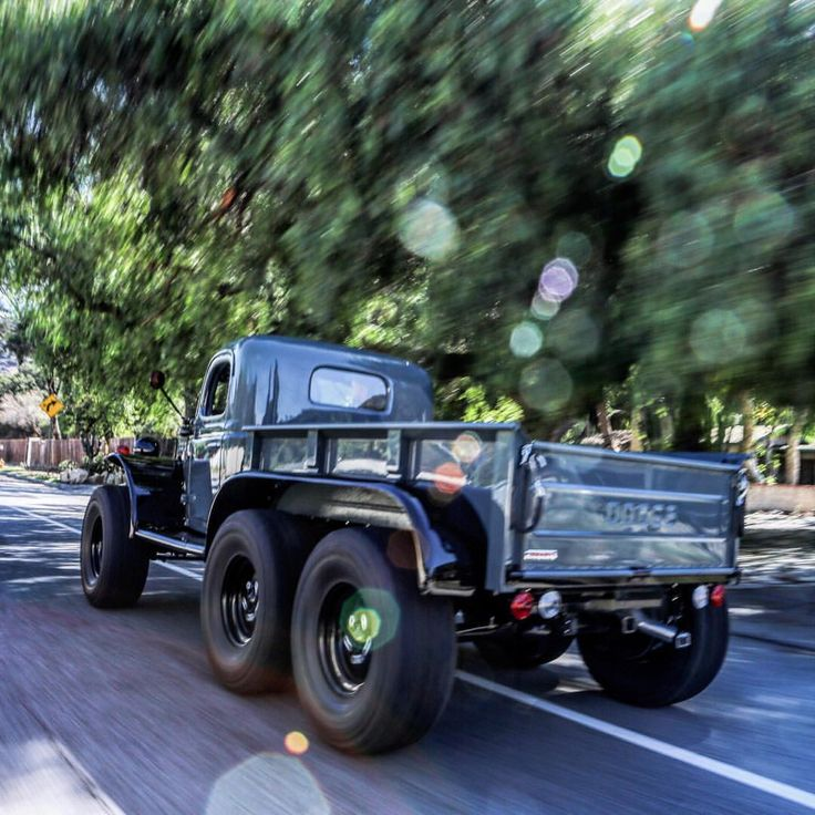 46 Best Dodge Power Wagons Images On Pinterest