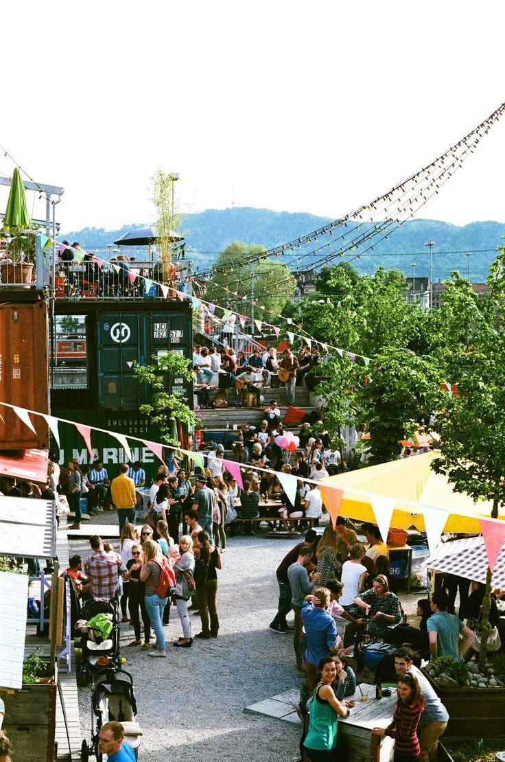 Lowcost-Cityguide Zürich | COUCH – DAS ERSTE WOHN & FASHION MAGAZIN