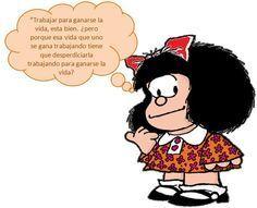 imagenes de mafalda con frases | frases de facebok las mejores frases de mafalda las mejores frases de ...