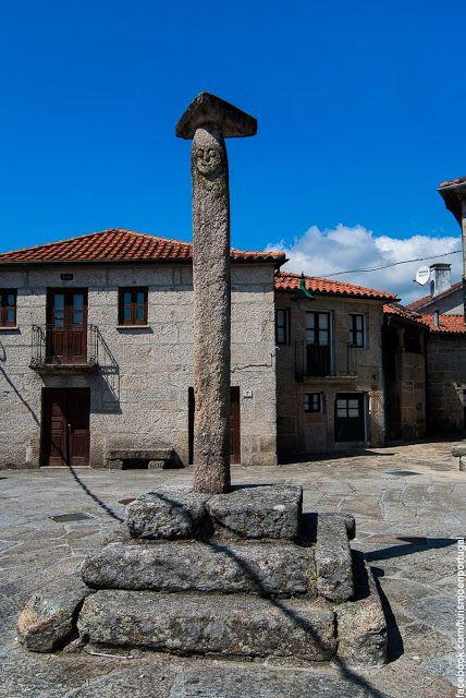 Soajo una aldea turística en Arcos de Valdevez   Portugal Turismo