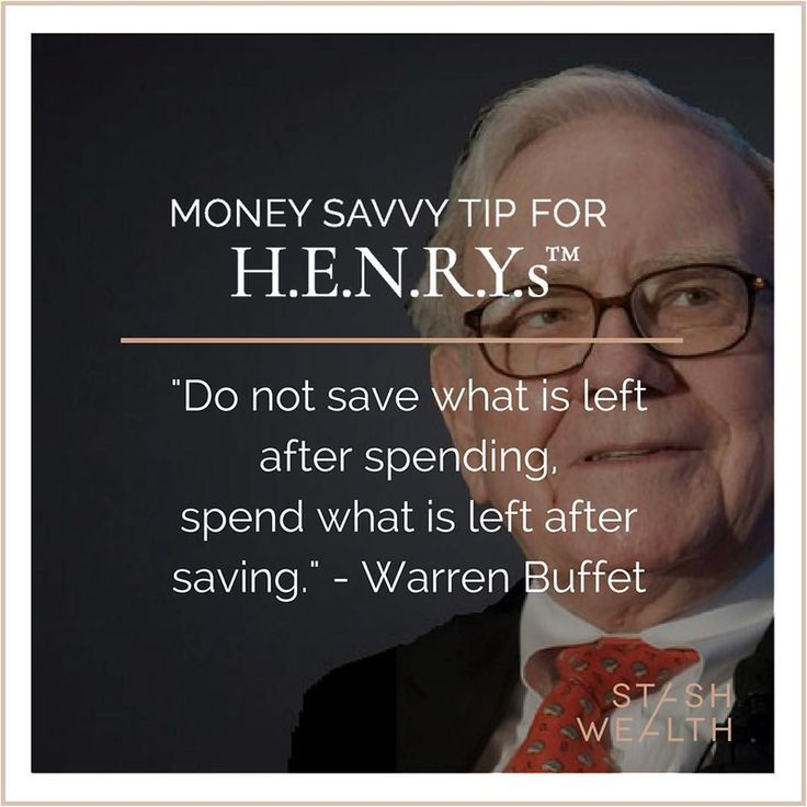 Buffet's principals on money and investing should be written on your wall.  He's one of the few people that is reffered to as an oracle and for good reason.  Happy Hustling #warrenbuffet #oracleofomaha #spending