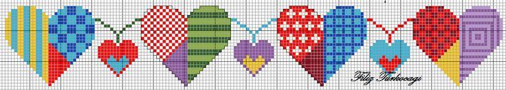 For Valentine's Day 2 Designed by Filiz Türkocağı
