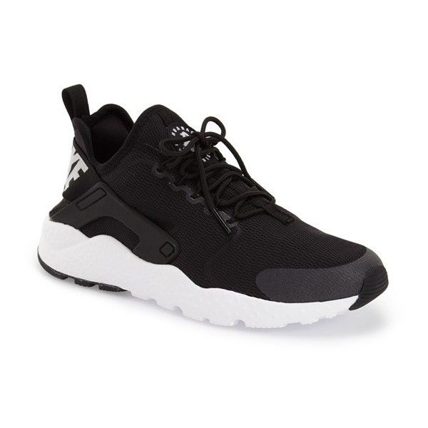 nike tanjun junior trainers nike air huarache sneaker (115)  liked on polyvore featuring shoes