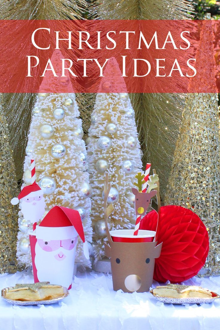 Kids christmas party decorations - 30 Best Sugar Plum Fairy Party Images On Pinterest Christmas Ideas Nutcrackers And Christmas Parties