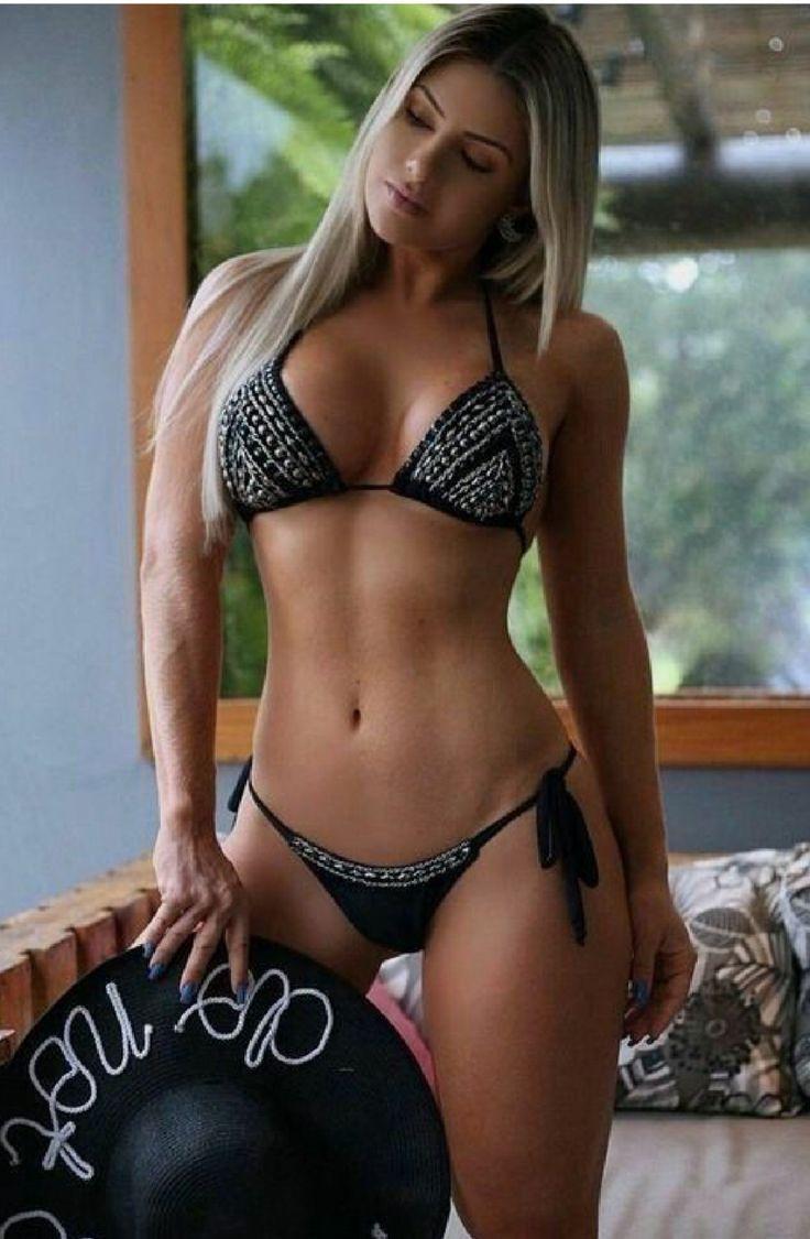 Pin On Sexy Bikini Girls