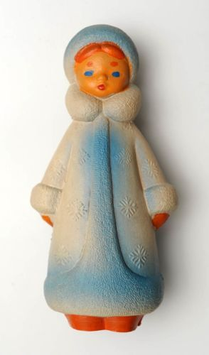1950s-Soviet-Russia-Russian-Vintage-CHRISTMAS-RUBBER-SNOW ...