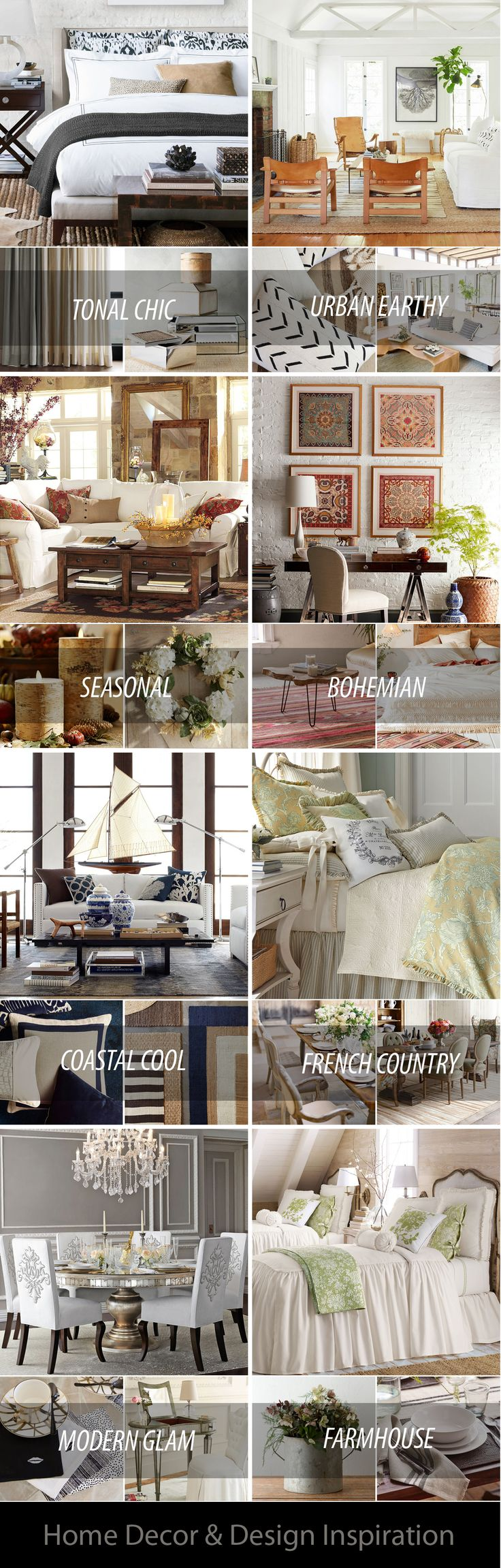 home decor by individual styles - In Home Decor