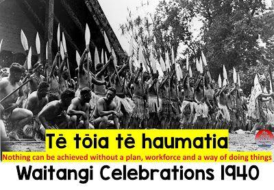 thetereomāoriclassroom: Te Waka-A Symbol of Collaboration: kotahitanga