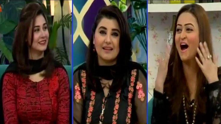 Watch Satrangi 11 November 2016 | Full HD