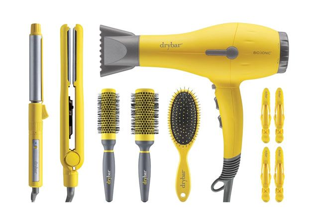 Drybar-Hair-Styling-Tools.  How excited am I that Dry Bar is going to be selling their products?  Super stoked.