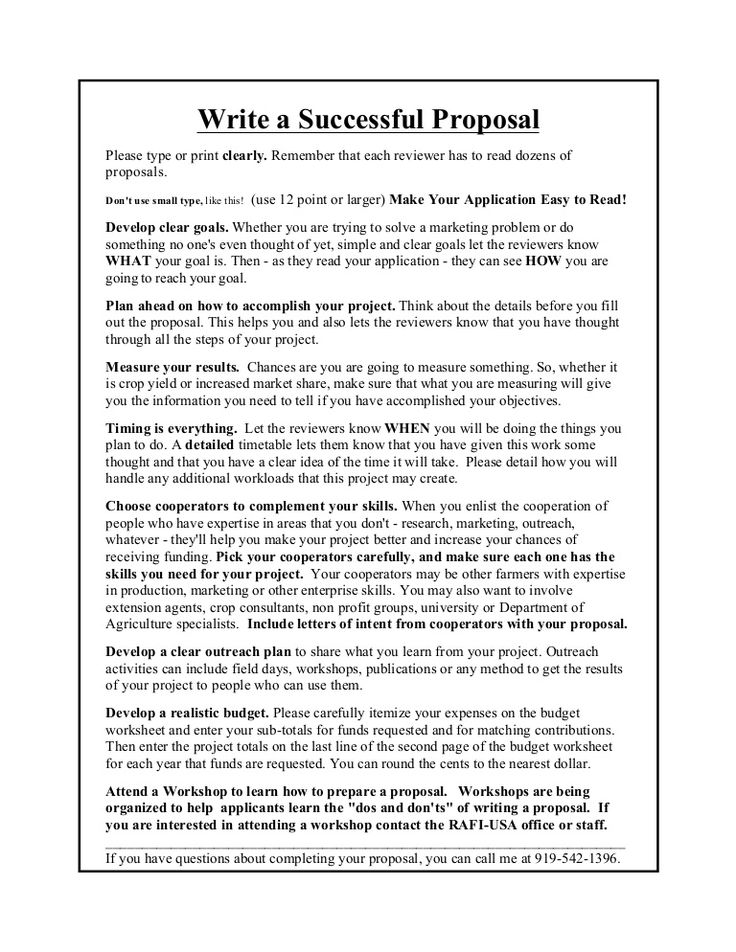 how do you write a proposal paper Basic proposal structure (based on the basic features section in the proposing a solution chapter of the st martin's guide to writing the in the essay, no.
