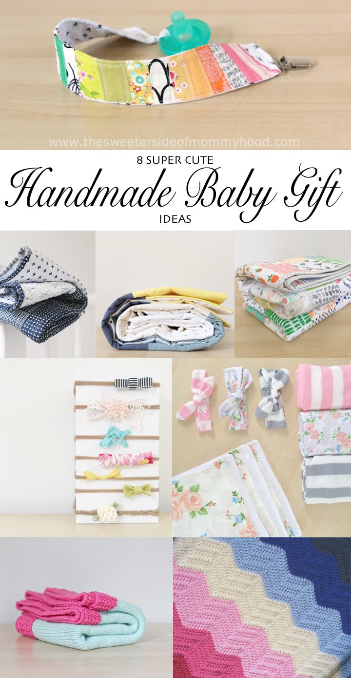 Handmade-Baby-Gift-Ideas
