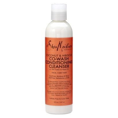 20 Cleansing Conditioners Perfect for Co-Washing Your Hair