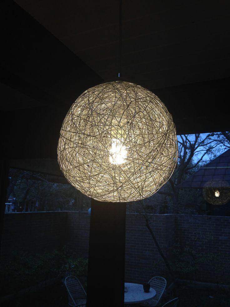 Light I own