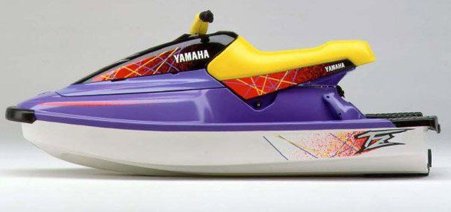 Remembering The Yamaha Waveblaster Personal Watercraft Water Crafts Personal Watercraft Yamaha