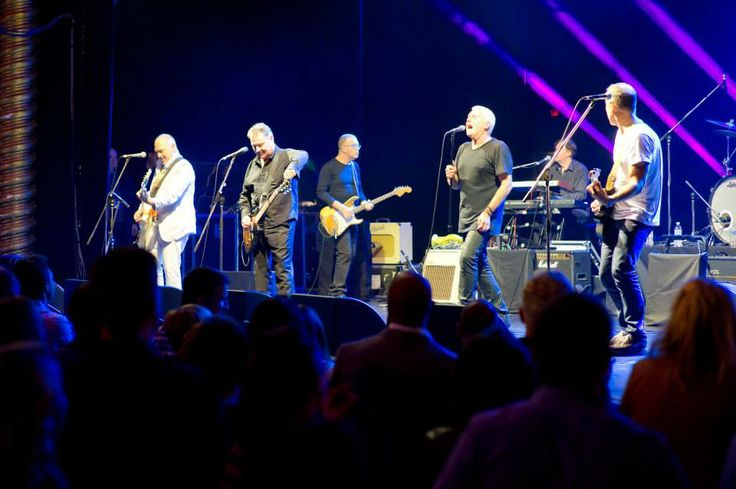 "APIA ""Time Of My Life"" Tour"