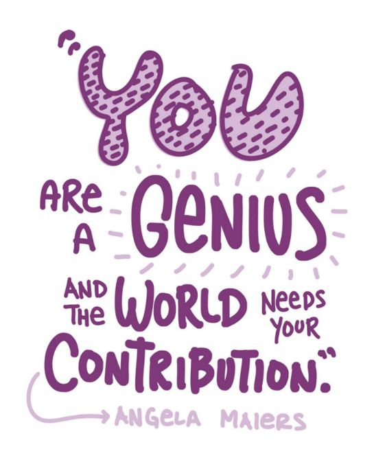 """Get the free eBook for teachers: """"Liberating Genius: The First 20 Days"""" by Angela Maiers - Office Blogs - If you already have a OneNote Class Notebook, consider your new """"Liberating Genius"""" notebook as just another """"book on your bookshelf"""" in OneNote—just like your Class Notebook."""