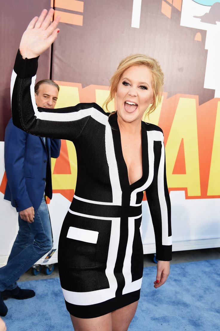 Stars Let Loose on the MTV Movie Awards Red Carpet