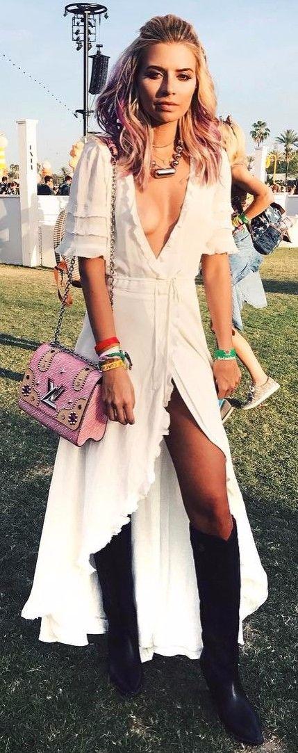 coachella season outfit inspiration