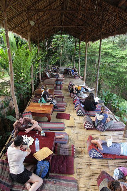 Utopia, Luang Prabang | Garden Photos