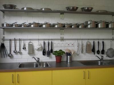 At 19 Culinary Studio
