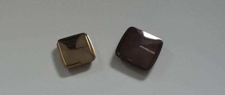Hourglass Ambient Lighting Blush and Powder