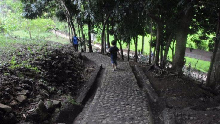 Makam Kuno, Makam Eyang Kanjeng Sunan Pangadeggan