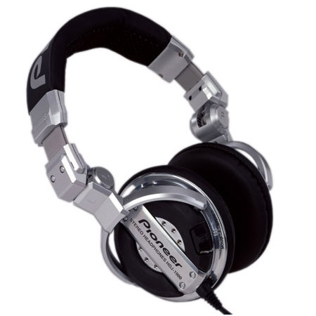 Pioneer HDJ-1000 Advanced Professional Headphones #Pioneer ...